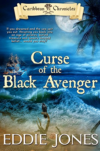 Curse of the Black Avenger