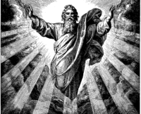 Did God Really Say He and Jesus Christ Are the Same?