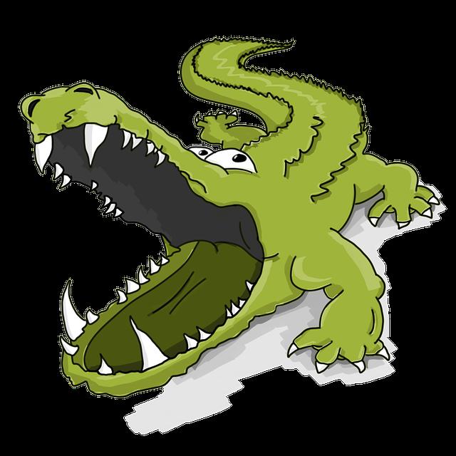 Don' Get Tangled in Tha Lies of Agitators and Instigators and Alligators