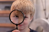 Turn your boy into a super sleuth