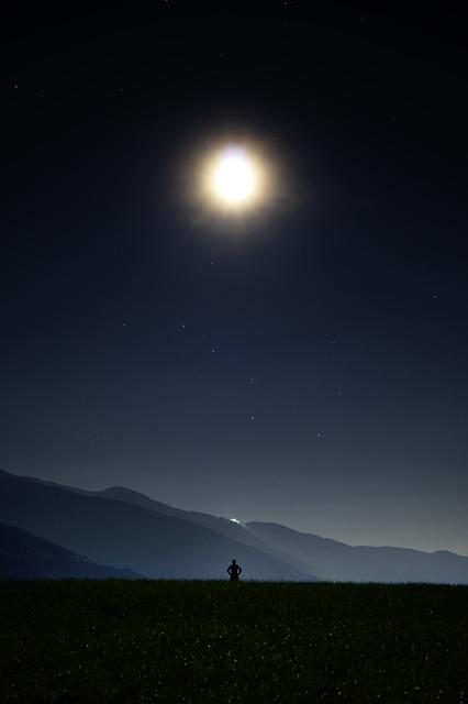 Be My Light in Darkness
