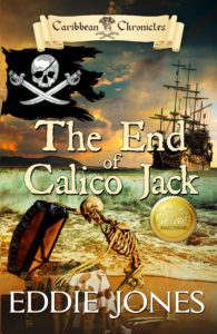 The End of Calico Jack by Eddie Jones