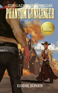 Phantom Gunslinger