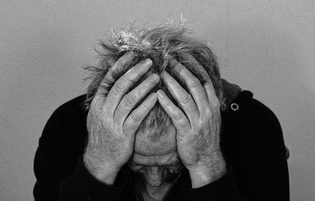 A Prayer for Repair During Times of Despair