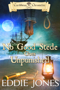No Good Stede Goes Unpunished