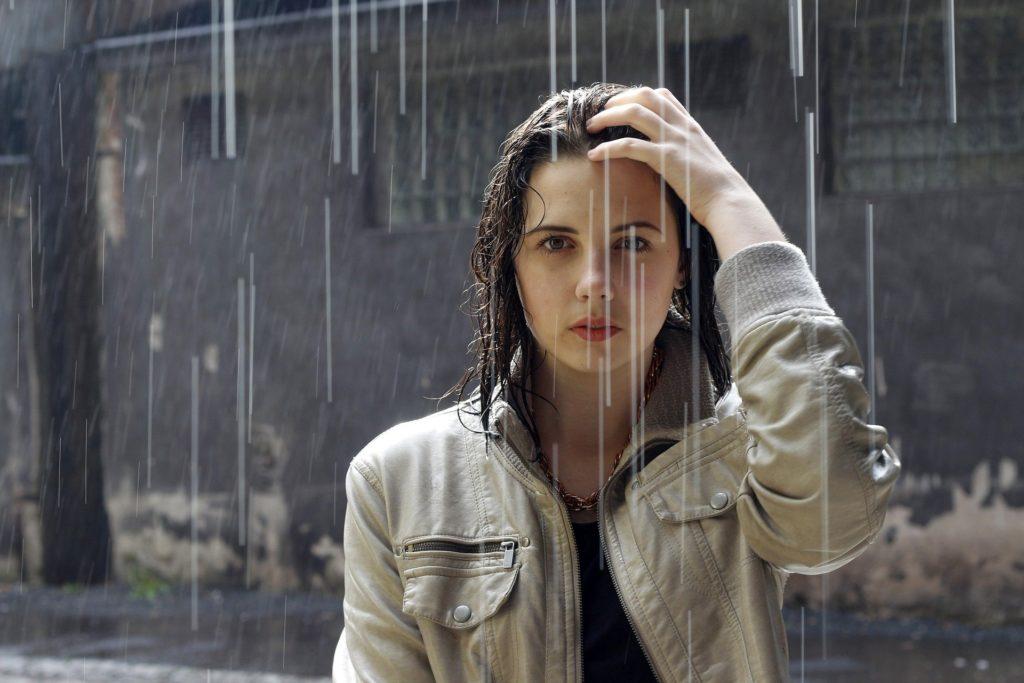 Rain On Me, Lord!